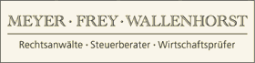 MEYER, FREY, WALLENHORST